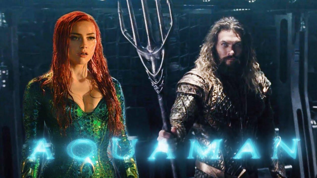 Film Aquaman 2018 7