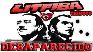 Old Fashion Pub - Desaparecido (litfiba Tribute Band Sicilia) Live 5-04-13