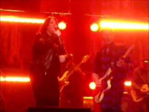 Where No One Knows Me (Jann Arden, Live in Victoria, BC 02.19.12)