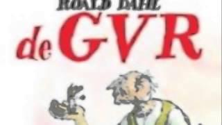 De GVR van Roald Dahl