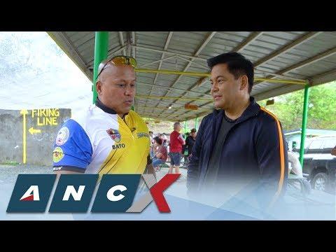 'Bato' Dela Rosa explains his duty as DG of Bureau of Corrections   LSS The Martin Nievera Show