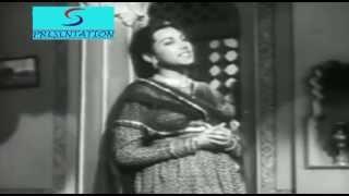 Betab Hai Dil Dard Mohabbat Ke Asar Se - Uma Devi, Suraiya - DARD - Shyam Kumar,Nusrat