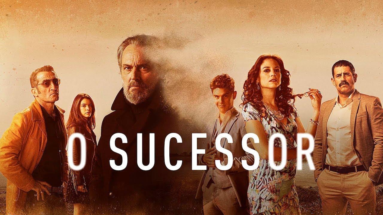 O Sucessor | Trailer da temporada 02 | Dublado (Brasil) [HD] - YouTube