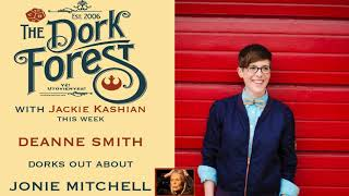 Joni Mitchell is still alive with DeAnne Smith  - Ep. 492 thumbnail