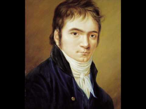 Beethoven- Piano Sonata No. 25 in G major, Op. 79- 2. Andante