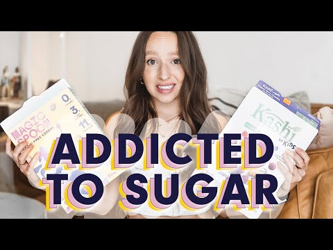 How to break your sugar addiction | 5 TIPS that helped me!