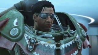 Fallout 4 Прохождение На Русском 21 Учреждение закрытого типа