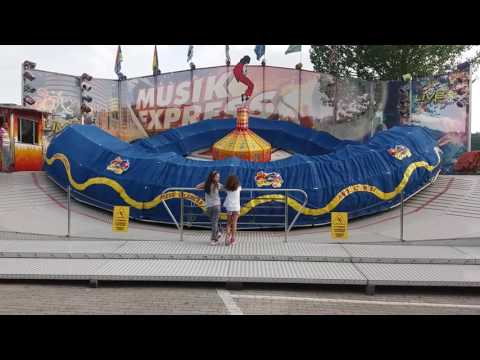 MUSIC EXPRESS -Luna Park-