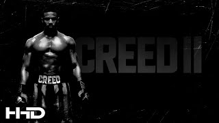 DMX - Who We Be (Creed 2 Soundtrack Full Song)