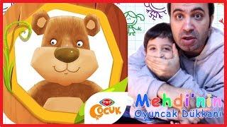 TRT Çocuk Orman Doktoru | Eğlenceli Çocuk Videosu