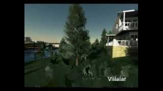 Akyurt Belediyesi Tanırım Animasyonu -