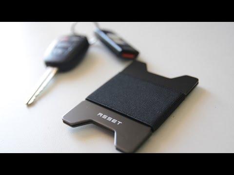 New Asset Wallet Video