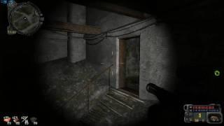 Stalker: Call of Pripyat-Finding Oasis-Walkthough-English