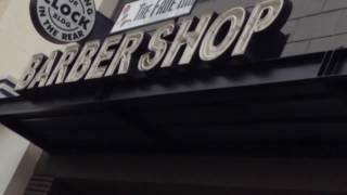 Видео уроки для парикмахеров. Barbershop.