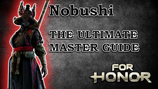 Nobushi Guide - Basics, Playstyle, Matchups