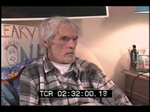 TIMOTHY LEARY INTERVIEW