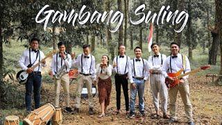 GAMBANG SULING - COVER NGUMANDANG CREATIVE