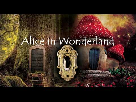 Alice in Wonderland Kissimmee Middle School 2018