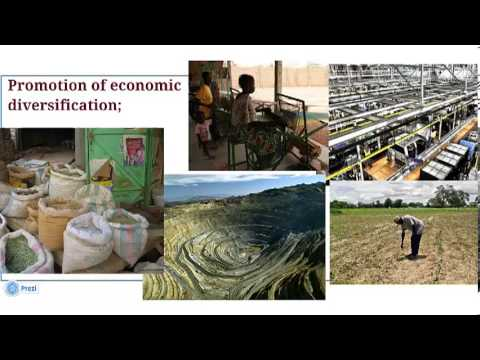 Overview of Economics in Zambia