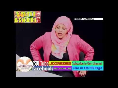 Cudurka lafa Xanuunka Ama kudhaca Xubnaha (arthritis) | Doorka Haweenka Somali Channel thumbnail