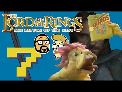The Return of the King - PART 7: Revenge of the Snardvark - Blammer Bros.