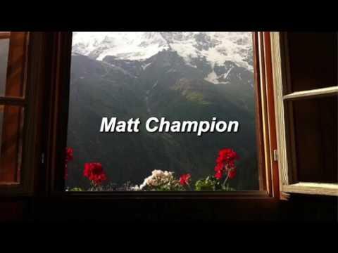 Fangs - Matt Champion lyrics