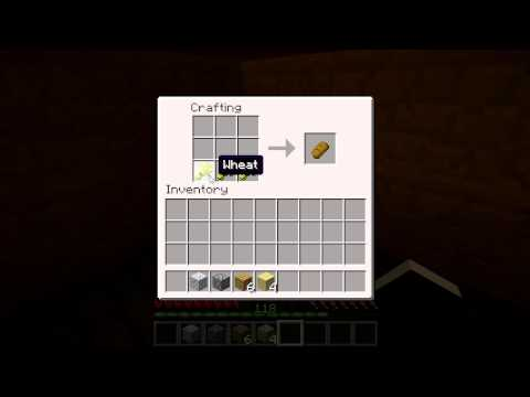 minecraft pocket edition crafting list