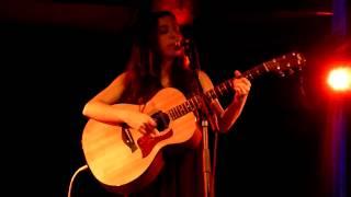Marissa Nadler - Your Heart Is A Twisted Vine - Huset, Copenhagen - 22-04-2013