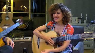 Entrevista a Rosalía León en Revista GuitarraMX
