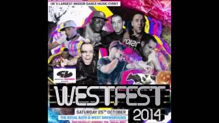 SASAS Westfest 2014 Full Set HD