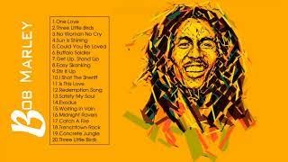 Bob Marley Greatest Hits  2018   Best Songs Of Bob Marley