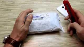 Ультрафиолетовый фонарик 9 LED с Aliexpress!!! Распаковка посылки из Китая!(, 2015-07-29T17:12:46.000Z)