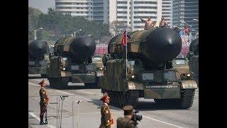Những Sự Thật Khủng Khiếp Về Triều Tiên