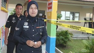 Early voting begins in Tanjung Piai parliamentary by-election