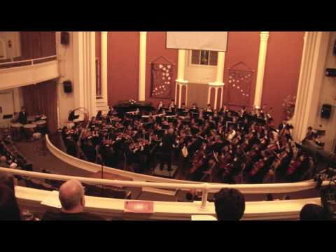 Leonore Overture No.3 Op.72 [TYAO 11/19/2011]