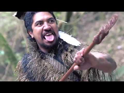 Grove Roots - Ngā Hōia ft. Amba Holly (Official Music Video)
