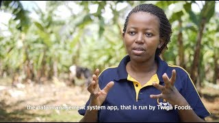 GSMA Ecosystem Accelerator Innovation Fund: Twiga Foods