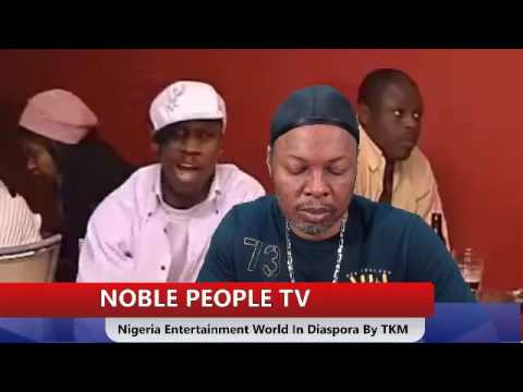 NIGERIA ENTERTAINMENT WORLD IN DIASPORA EPISODE 16
