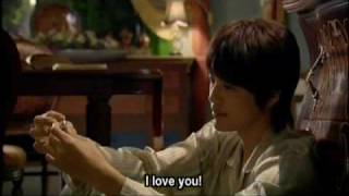Prince Hours - 나무 w Eng. Sub. (Goong S MV)