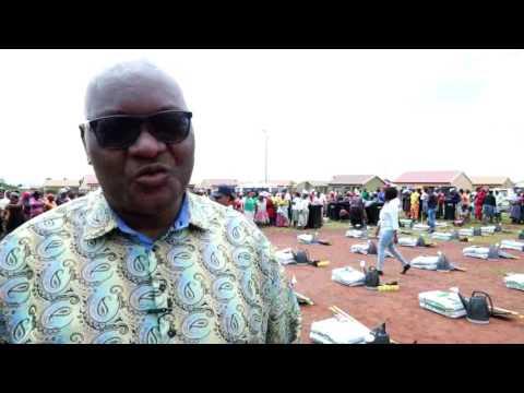 Mintirho ya Vulavula- Ntirhisano Outreach Programme