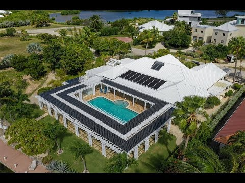 Eco-Friendly Estate in West Bay, Cayman Islands | Sotheby's International Realty