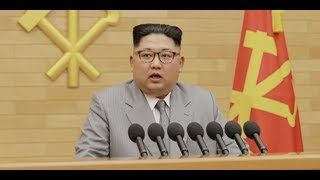 "Breaking ""Kim Jong In Kidney Failure Experts Claim"""