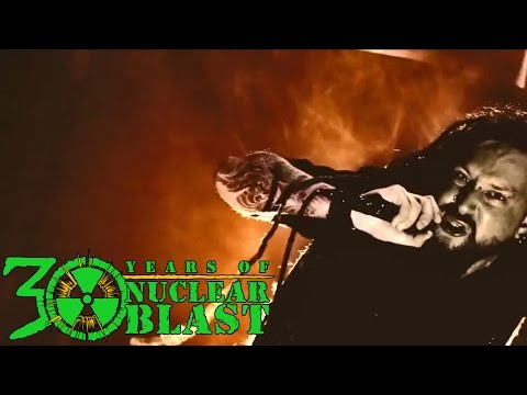 DECAPITATED - Never (OFFICIAL VIDEO)