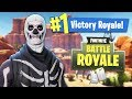RARE SKINS IN FORTNITE!! // 13,100+ KILLS // 703+ WINS (Fortnite Battle Royale)