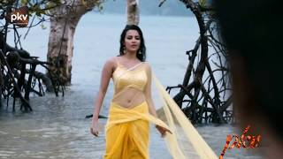 Actress Priya Anand Hot | Travel Diaries