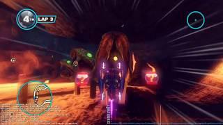 Steam link app- Sonic racing transformed- Shield TV