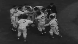 Last play from every World Series 1943-1979