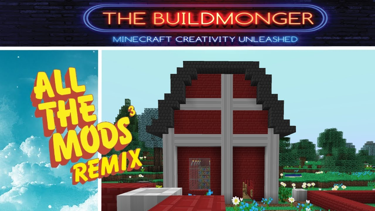 All the Mods 3 - Remix - Modpacks - Minecraft - CurseForge
