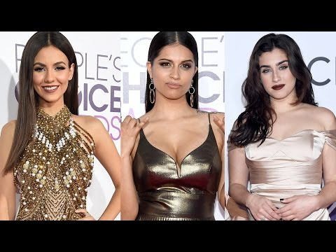 Thumbnail: 7 Best Dressed Celebs at People's Choice Awards 2017