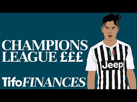 Champions League Earnings Explained